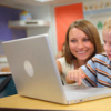 Introducing Tech to Students